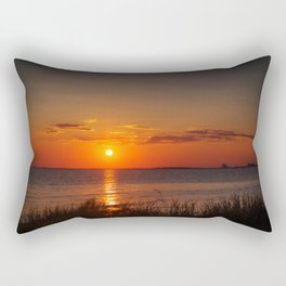 Enjoy Life Rectangular Pillow
