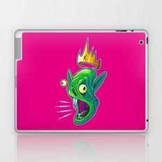 Fang Lord Laptop & iPad Skin