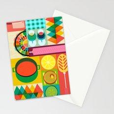 Wondercook Stationery Cards
