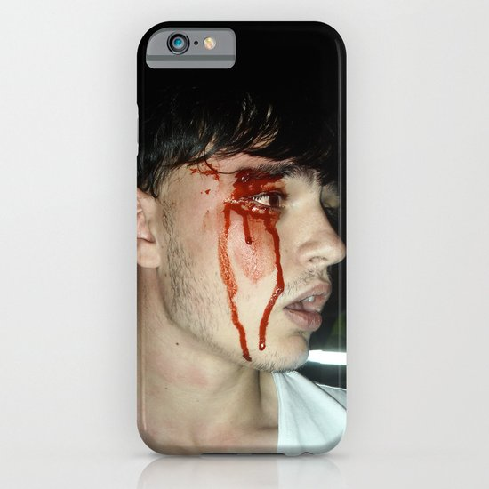 Scarlet iPhone & iPod Case