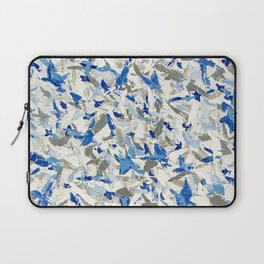 Thousand birds fly Laptop Sleeve