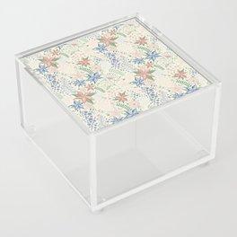 Caladenia Acrylic Box