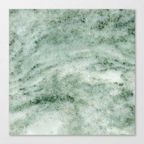 Greek Marble Canvas Print