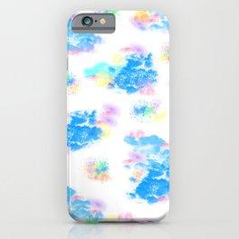 Dream Cloud iPhone Case
