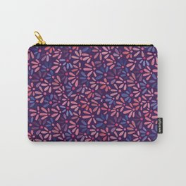 All-over ditsy floral Carry-All Pouch