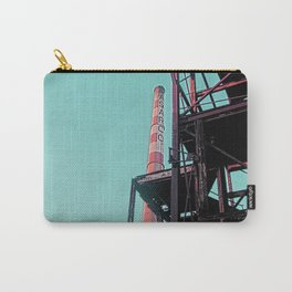 INDUSTRIAL PLAYGROUND - ASARCO IN DUST Carry-All Pouch