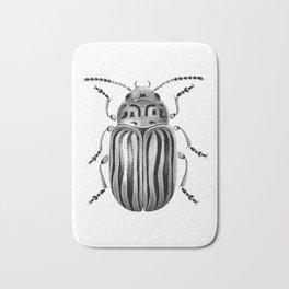 Beetle 06 Bath Mat
