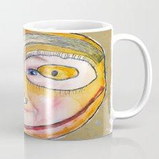 I feel loved Coffee Mug