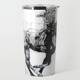 Rodeo II Travel Mug
