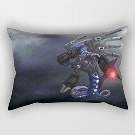 Gigadramon Rectangular Pillow