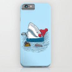 Great White North Shark Slim Case iPhone 6s