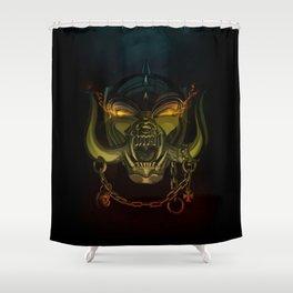Motörhead - Lemmy Shower Curtain