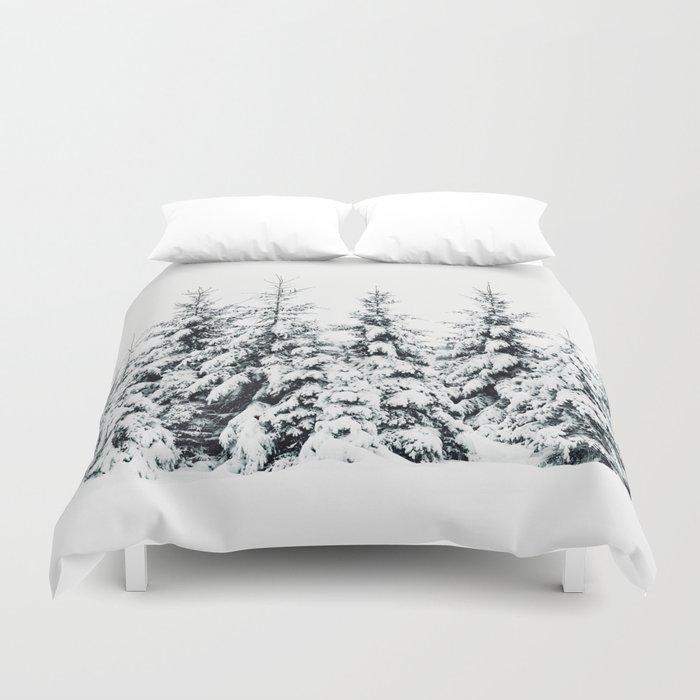 Snow Porn Bettbezug