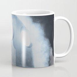 The Iron Giant Rises Coffee Mug