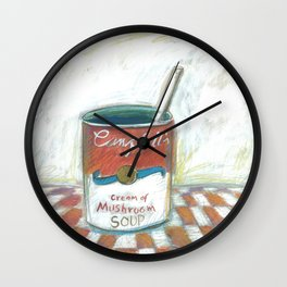 Childhood Favorite Wall Clock