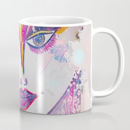Stay Trippy, Little Hippie Coffee Mug