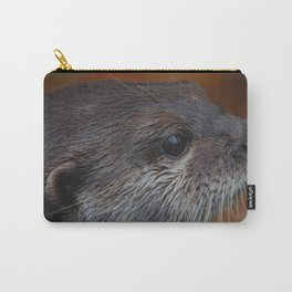 Otter Profile Carry-All Pouch
