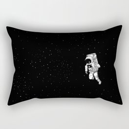 lost in space Rectangular Pillow