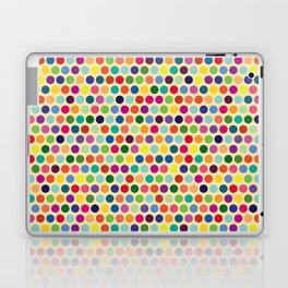 Geometric Pattern #4 Laptop & iPad Skin