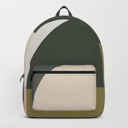 Contemporary Composition 14 Backpack