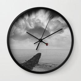 Let Go Wall Clock
