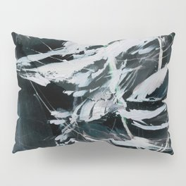 Night-Forest-Rain Pillow Sham