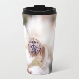 Elegant Lady Travel Mug