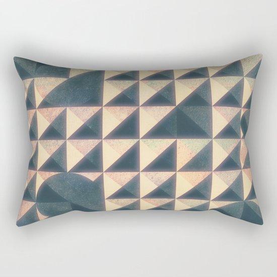 Geovent Rectangular Pillow