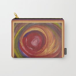 Earth Storm Carry-All Pouch