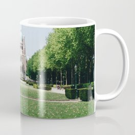 Parc Elisabeth Coffee Mug