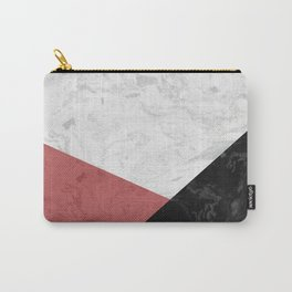 MARBLE INFERIOR Carry-All Pouch