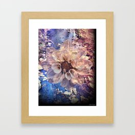 Everbloom Framed Art Print