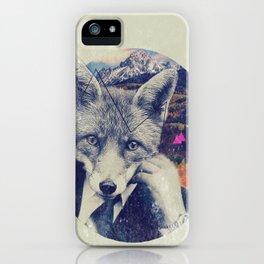 MCVIII iPhone Case
