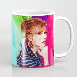 Scarlett Threading Coffee Mug