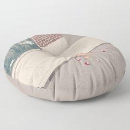 Eden Floor Pillow