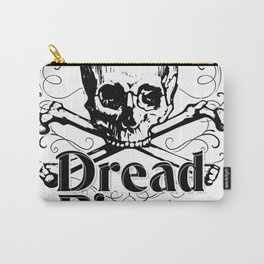 Dread Pirate Carry-All Pouch