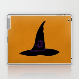 Witch Hat Laptop & iPad Skin