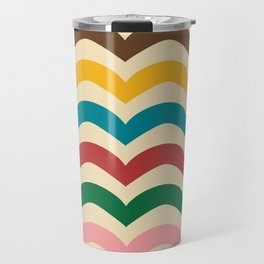 sweet summer waves Travel Mug