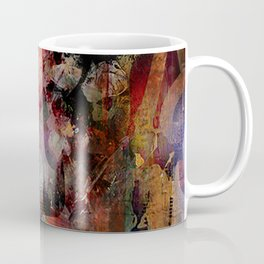 Icon number 7 Coffee Mug