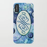 melissa smith iPhone & iPod Cases featuring Melissa (#TheAccessoriesSeries) by Wayne Edson Bryan