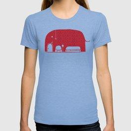 Elephanticus Roomious T-shirt