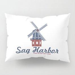 Sag Harbor - Long Island. Pillow Sham