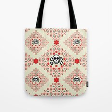 The Black Sheep 3D Tote Bag