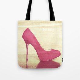 Get high Tote Bag