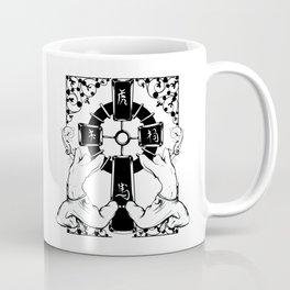 Helardary religious cross Coffee Mug