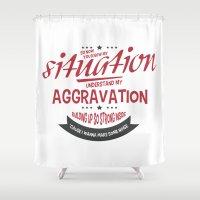 lyrics Shower Curtains featuring Faster & Louder • Punk Rock Lyrics by Designerpunk