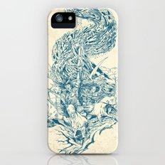 Horsemen of the Apocalypse iPhone (5, 5s) Slim Case