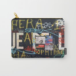 RUEDELA Carry-All Pouch
