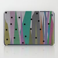 grass iPad Cases featuring Grass by Olivia James