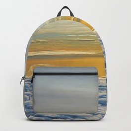 In-between the Clouds IV Backpack